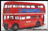 EFE 15635E AEC Routemaster (RM) - Arriva South London (Route 159 Streatham Hill) - PRE OWNED